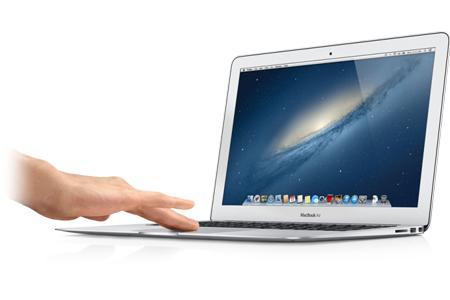 Apple Computers Mac Book Air Gold Plans